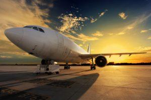 شستشوی هواپیما با کارواش بخار