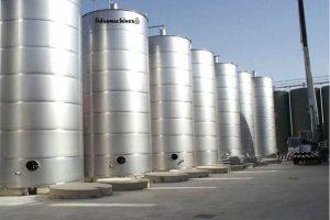 کاربرد بخار در صنایع